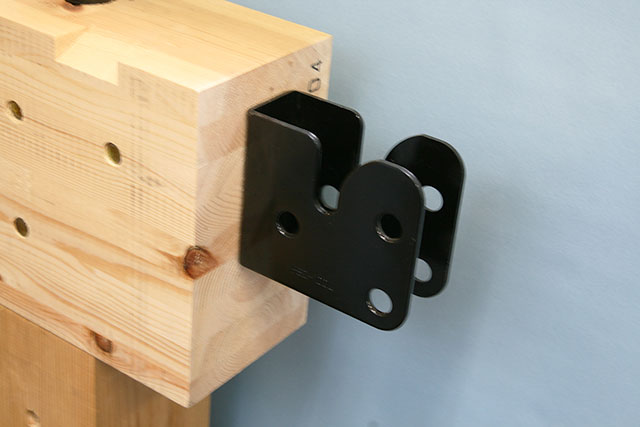 スペースロック工法